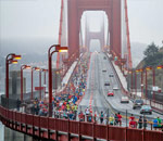 San Francisco Marathon Weekend, July 27th & July 28th