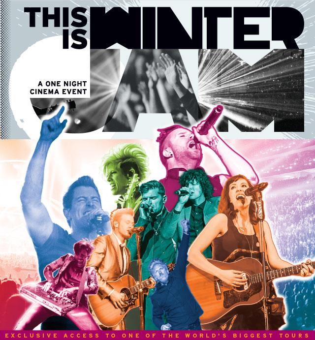 This Is Winter Jam Movie