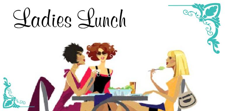 Summer WRJC Ladies Luncheon