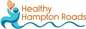 Healthy Hampton Roads logo