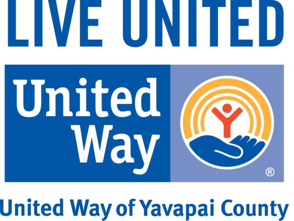 Yavapai United Way logo
