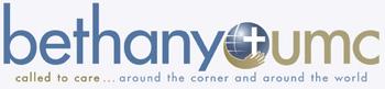 Bethany UMC Logo