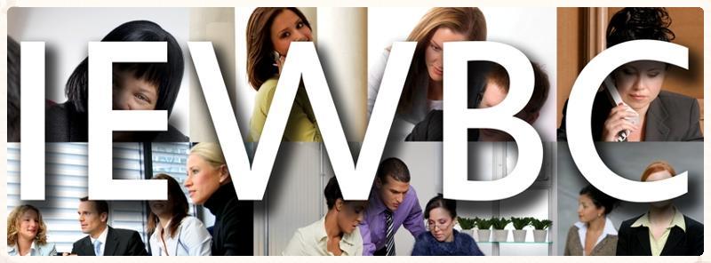 IEWBC facebook banner styled