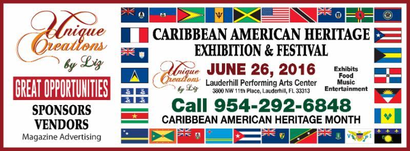 Caribbean American Exhibition & Festival