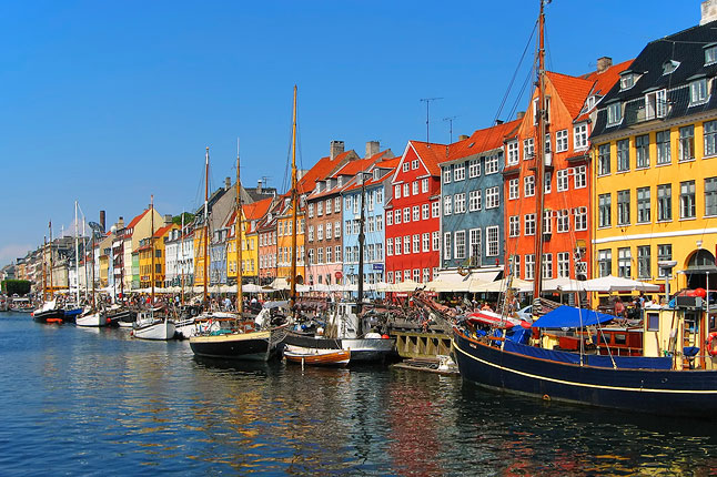 Top Things To Do In Scandinavia This Summer - 10 things to see and do in copenhagen
