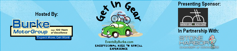 Get In Gear Exceptional Bike 39 N Stroll Experience