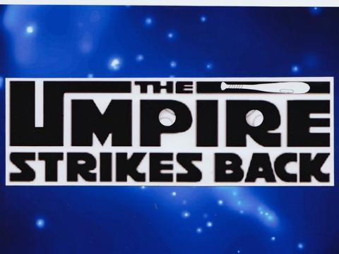 Umpire Logo