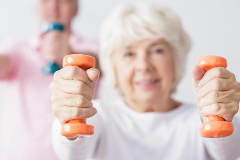 Just a Little More Activity Could Save Millions of Lives: Just a half-hour  of physical activity a day could prevent millions of early deaths and cases  of ...