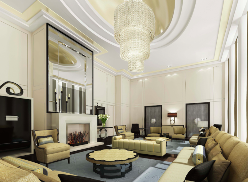 Royal Suite AUH