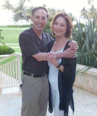 Sheila and John