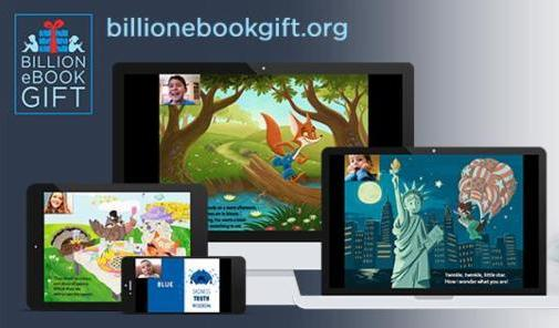 Billion Books