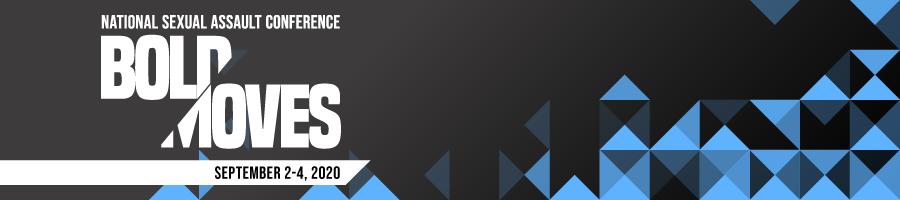 NSAC 2020 #BoldMoves Header Logo