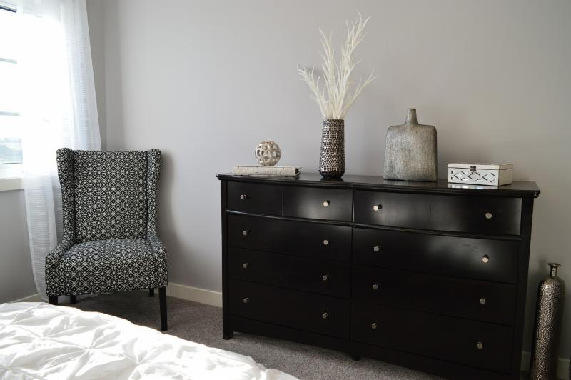 Your Organized Bedroom
