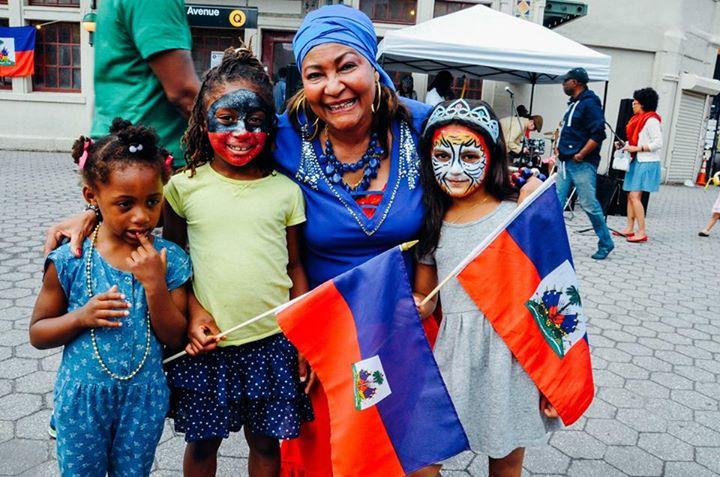 SPOTLIGHT: Haiti Cultural Exchange | Neighborhood Preservation Center