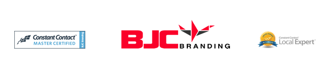 BJC Branding - Constant Contact Master Certified Local Expert