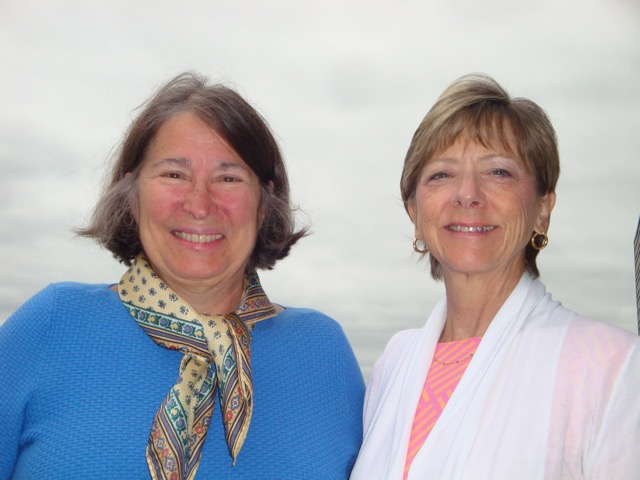 Nancy Emerson Lombardo, Ph.D. and CC Donelan, M.A.