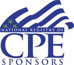 CPE Registry Logo