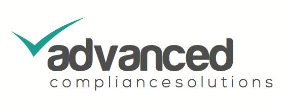 Advanced Compliance Solutions_ LLC Logo