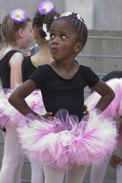 Cleveland Inner City Ballet