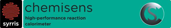 Syrris Chemisens Logo