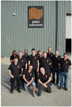 Glass Solutions Team