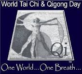 logo - world Tai chi Qigong Day