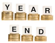 Year End Webinar