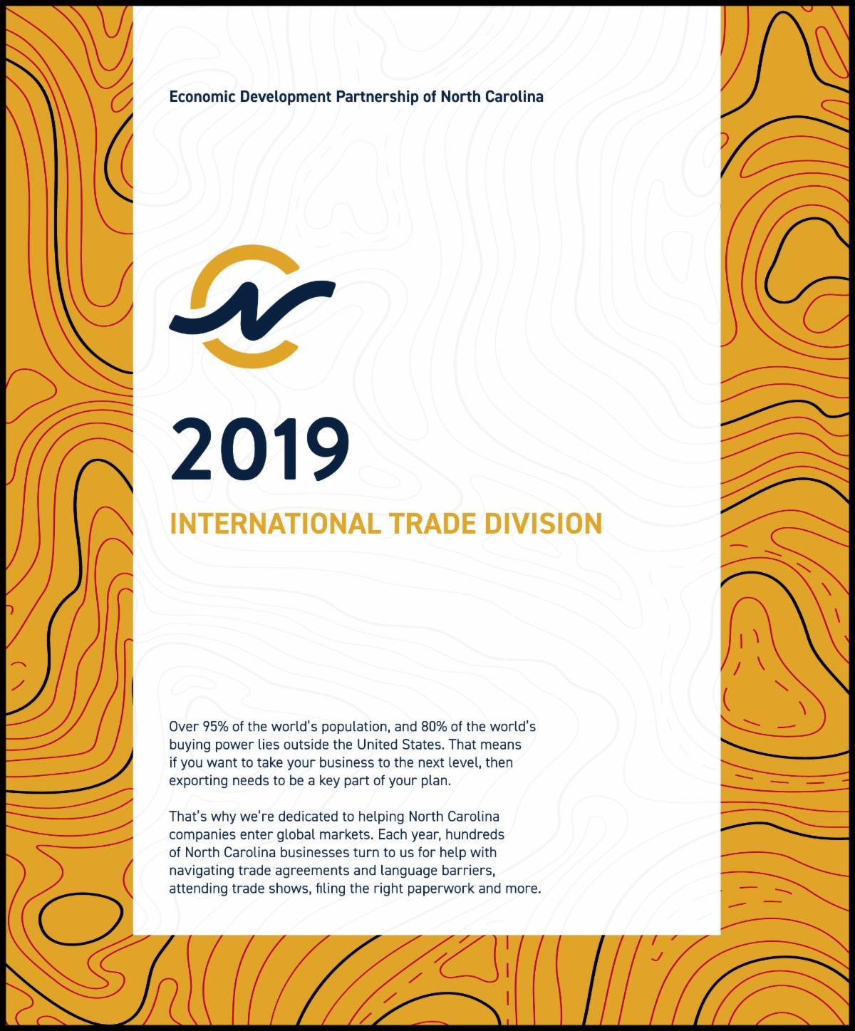 NC Int_l Trade Report