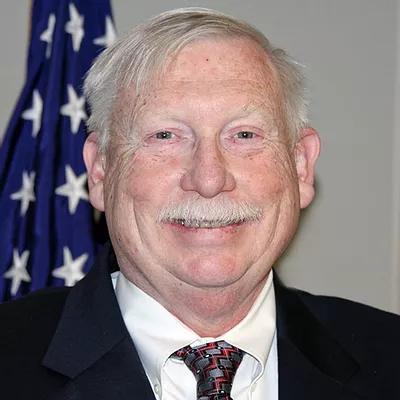 Daniel W. Holt