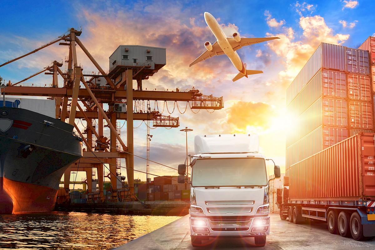 SBA Export Assistance Video