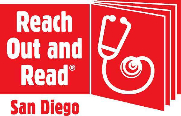 ROR San Diego Logo Red
