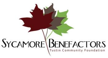 sycamore benefactors logo