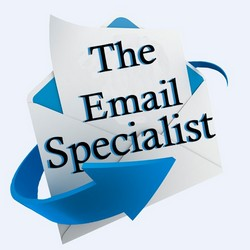 The Email Specialist Logo