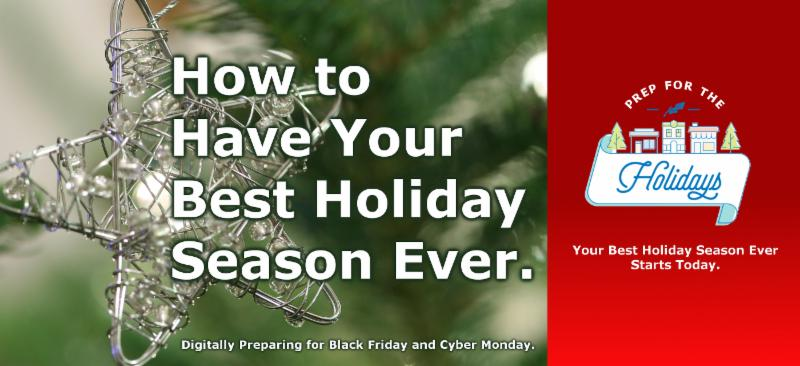 How to Have the Best Holiday Season Ever.