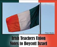 Irish teachers union