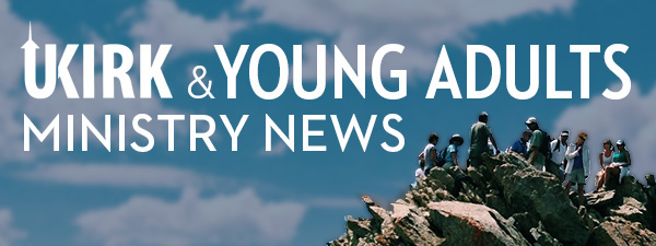 UKirk & Young Adult Ministry