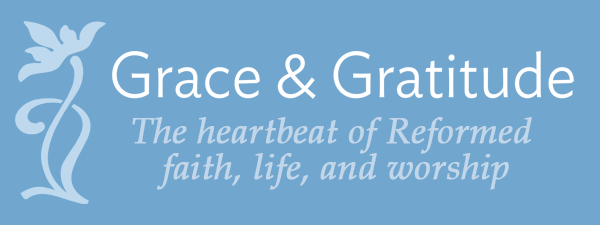 Grace & Gratitude image