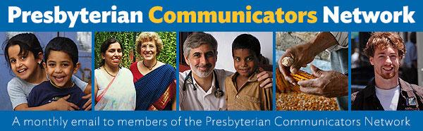 Presbyterian Communicators Network