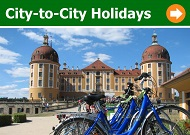 City to City Cycling Holidays