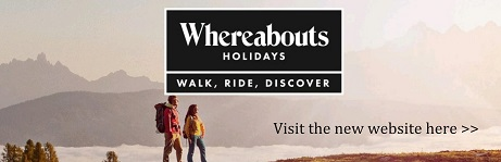 Whereabouts Holidays