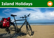 Island Cycling Holidays