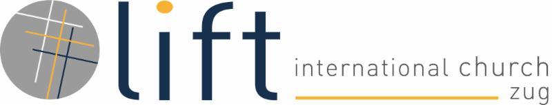 Lift Logo - White