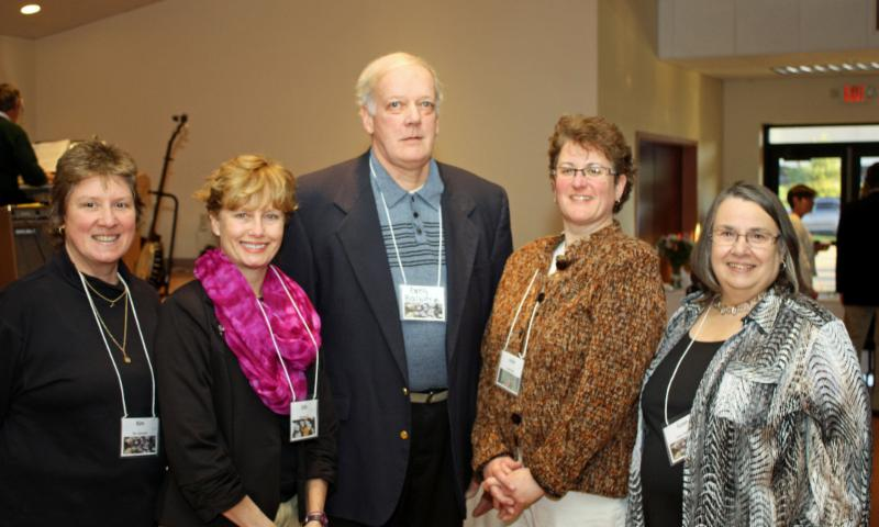 Environmental Activism Awardees-Downtown Mantua Revitalization Corporation
