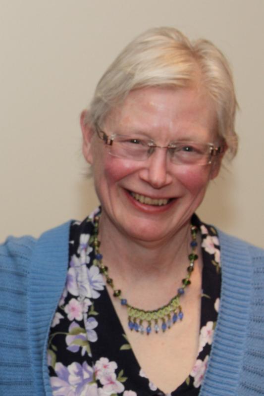 Lifetime Achievement Awardee-Ann Ward