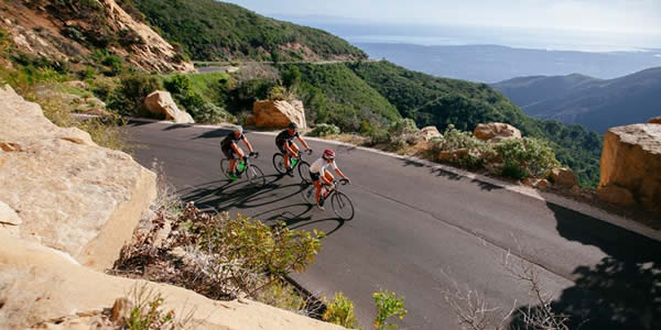 Ride with Jens Voigt