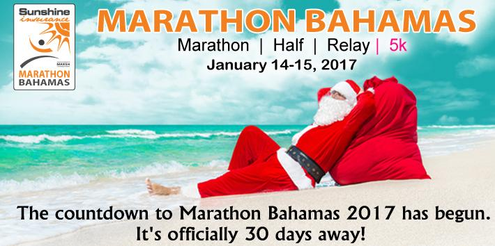 Marathon Bahamas Newsletters December Newsletter - Bahamas in december