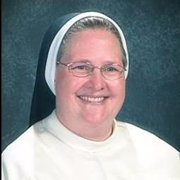 Sr. Mary Johanna Mellody_ OP