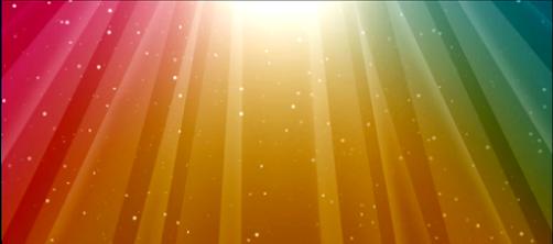 Energy Light Veil