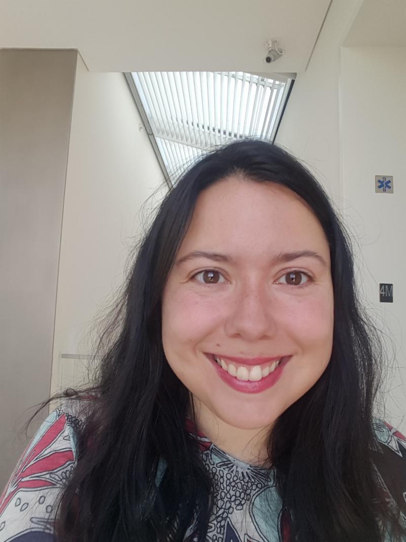 Melissa Lavin