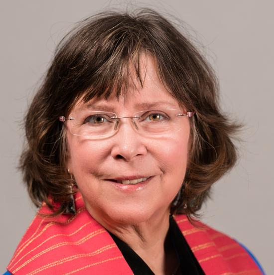 Rev. Kathy Gregg
